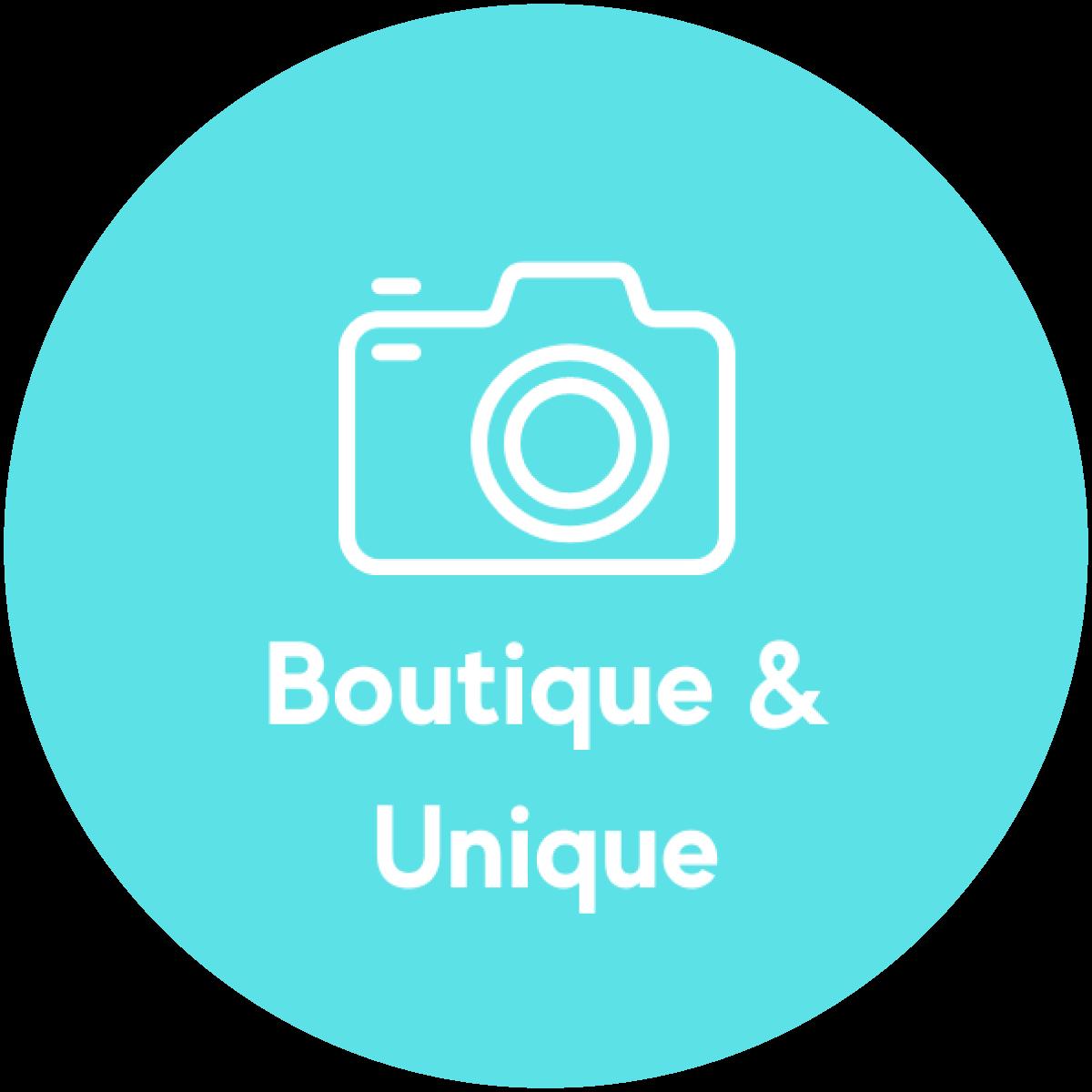 Boutique & Unique