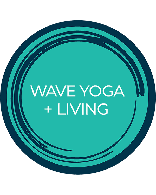 Wave Yoga Logo